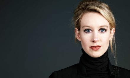 Could bad blood cost you billions? The story of Elizabeth Holmes