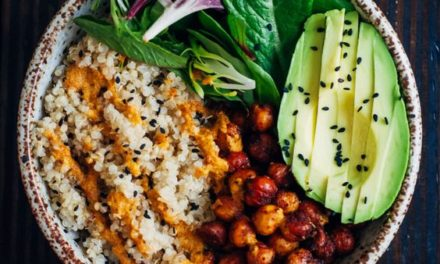 Is Veganism the fix or are we starving ourselves?