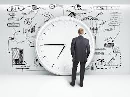 Is Your Time Managing You Or Are You Managing Your Time?