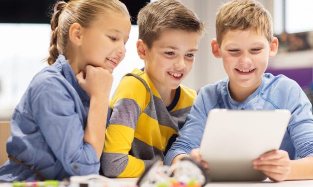 Technology: helping kids grow or stunting their growth?
