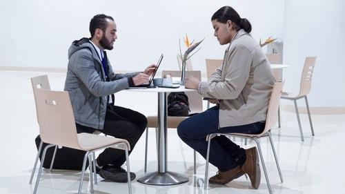 Tips On Office Etiquette